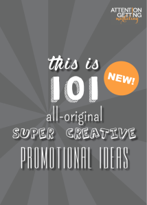 promotional ideas for small business
