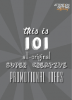 Promotional Ideas for Small Businesses Ebook