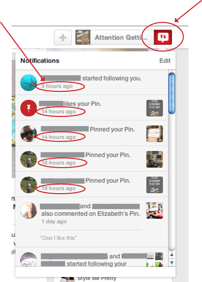pinterest marketing tip