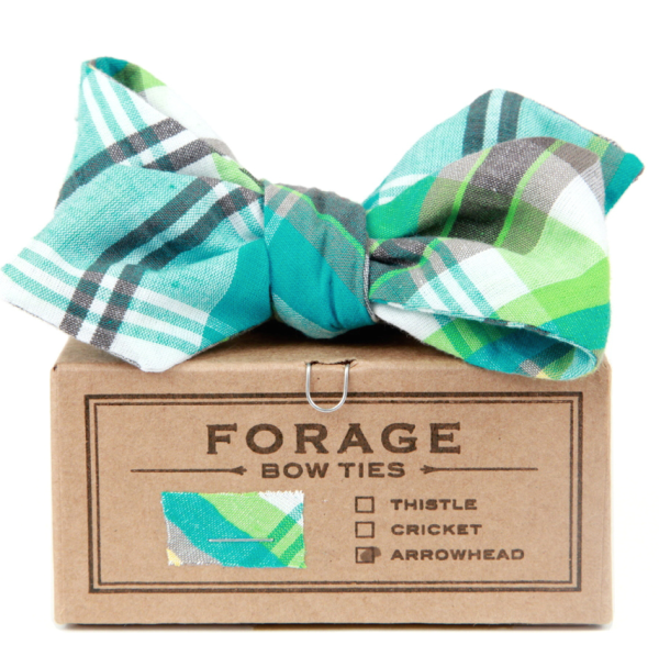forage ties product ideas
