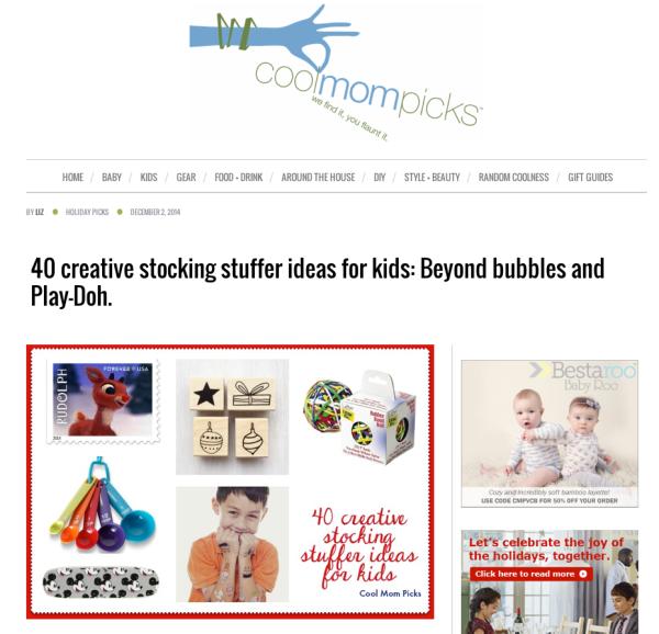 best shopping blogs cool mom picks